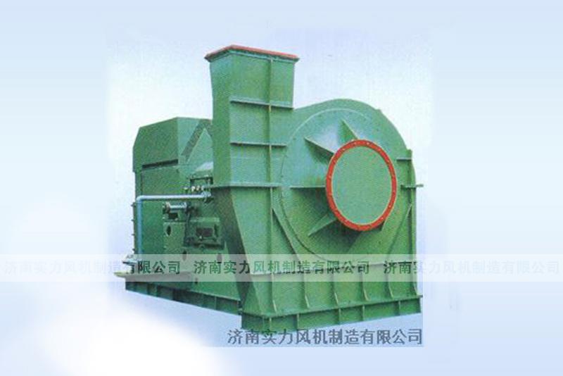 JY5-44系列流化床专用风机