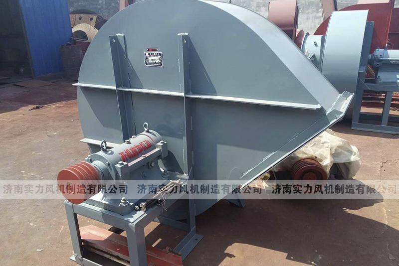 <b>GY6-41锅炉通引风机</b>