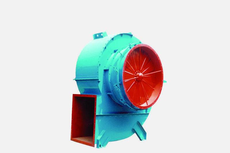 GY4-68型锅炉离心通引风机